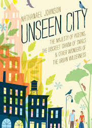 """Unseen City"" describes Mikel studying squirrels"